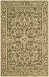 Product Image of Contemporary / Modern Light Green (B) Area Rug