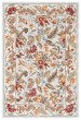 Product Image of Traditional / Oriental Light Blue, Ivory (D) Area Rug