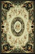 Product Image of Country Black, Ivory (A) Area Rug