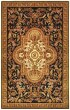 Product Image of Traditional / Oriental Black, Beige (B) Area Rug