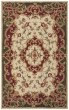 Product Image of Traditional / Oriental Ivory, Green (C) Area Rug