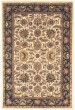 Product Image of Traditional / Oriental Ivory, Navy (E) Area Rug