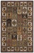 Product Image of Beige, Brown (A) Traditional / Oriental Area Rug