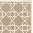 Product Image of Brown, Beige (242) Moroccan Area Rug