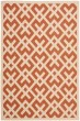 Product Image of Transitional Terracotta, Bone (231) Area Rug