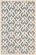 Product Image of Transitional Blue, Bone (233) Area Rug