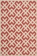 Product Image of Transitional Red, Bone (238) Area Rug