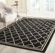 Product Image of Black, Beige (226) Moroccan Area Rug