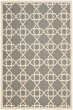 Product Image of Contemporary / Modern Grey, Beige (246) Area Rug