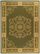 Product Image of Traditional / Oriental Olive, Natural (1E06) Area Rug