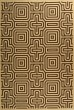 Product Image of Contemporary / Modern Natural, Brown (3001) Area Rug