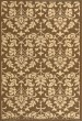 Product Image of Transitional Chocolate, Natural (3409) Area Rug