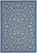 Product Image of Transitional Blue, Natural (3103) Area Rug