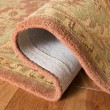 Product Image of Rust, Green (E) Traditional / Oriental Area Rug