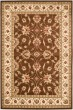 Product Image of Traditional / Oriental Brown, Ivory (2512) Area Rug