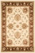 Product Image of Traditional / Oriental Ivory, Brown (1225) Area Rug