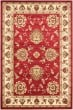 Product Image of Traditional / Oriental Red, Ivory (4012) Area Rug