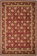 Product Image of Traditional / Oriental Red (4040) Area Rug