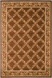 Product Image of Traditional / Oriental Brown (2525) Area Rug