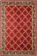 Product Image of Traditional / Oriental Red, Black (4090) Area Rug