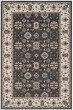 Product Image of Traditional / Oriental Grey, Cream (G) Area Rug