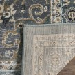 Product Image of Teal, Grey (A) Traditional / Oriental Area Rug