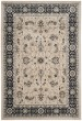 Product Image of Traditional / Oriental Light Beige, Anthracite (K) Area Rug