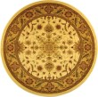 Product Image of Cream, Tan (A) Traditional / Oriental Area Rug