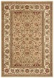 Product Image of Traditional / Oriental Beige, Ivory (D) Area Rug