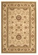 Product Image of Traditional / Oriental Ivory, Ivory (L) Area Rug