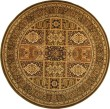 Product Image of Green, Green (A) Traditional / Oriental Area Rug
