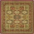 Product Image of Red, Red (B) Traditional / Oriental Area Rug