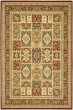 Product Image of Traditional / Oriental Red, Red (B) Area Rug
