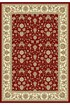 Product Image of Traditional / Oriental Red, Ivory (A) Area Rug