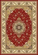 Product Image of Traditional / Oriental Red (C) Area Rug