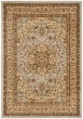 Product Image of Traditional / Oriental Grey, Beige (G) Area Rug
