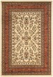 Product Image of Traditional / Oriental Ivory, Rust (R) Area Rug