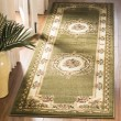 Product Image of Sage, Ivory (B) Traditional / Oriental Area Rug
