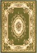 Product Image of Traditional / Oriental Sage, Ivory (B) Area Rug