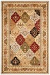 Product Image of Traditional / Oriental Grey (G) Area Rug
