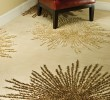 Product Image of Contemporary / Modern Beige (A) Area Rug