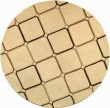 Product Image of Ivory, Gold (A) Transitional Area Rug