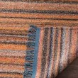 Product Image of Light Pink, Grey (C) Striped Area Rug