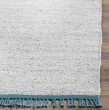 Product Image of Grey, Ivory (A) Casual Area Rug