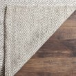 Product Image of Ivory, Graphite (A) Casual Area Rug