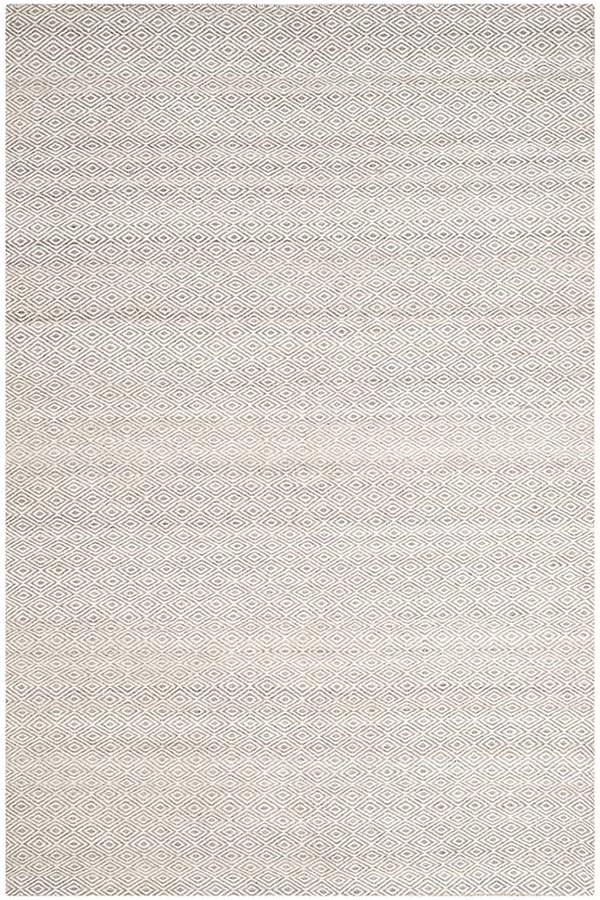 Ivory, Graphite (A) Casual Area Rug
