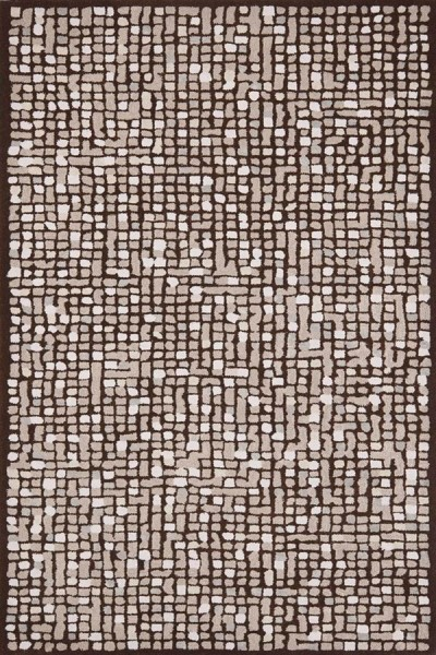 Wampum Purple (MSR-3623D) Transitional Area Rug
