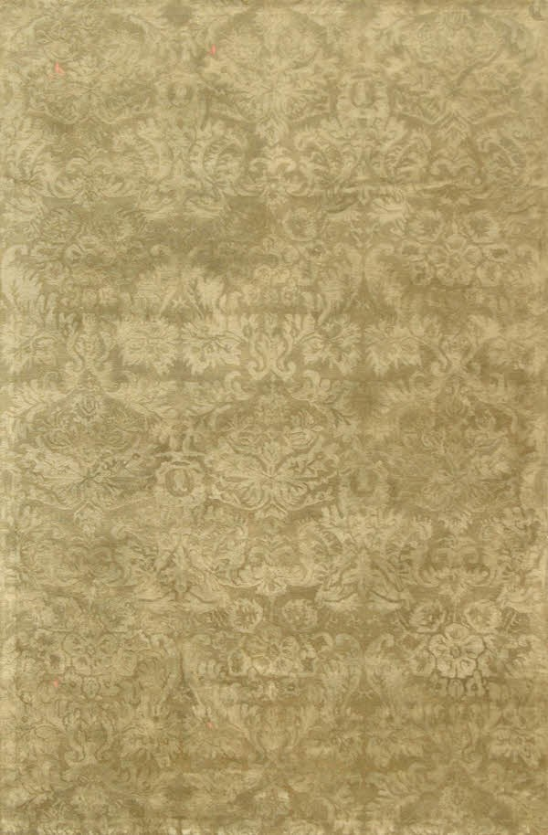 Sage (MSR-3124B) Traditional / Oriental Area Rug
