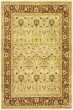 Product Image of Traditional / Oriental Ivory, Rust (D) Area Rug