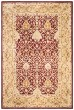 Product Image of Traditional / Oriental Red, Gold (K) Area Rug